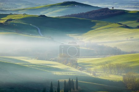 Toscana, Italia - Paisaje