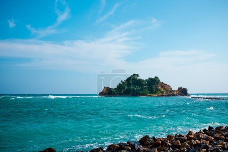 Beach side Sri Lanka