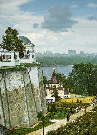 Descend of Kiev-Pechersk Lavra