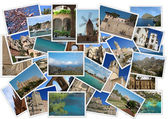 Traveling around Spain