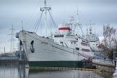 Research ship Vityaz