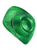 Zelené Karneval klobouk, samostatný