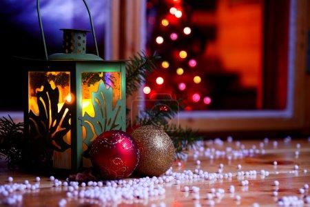 Climate decor - christmas