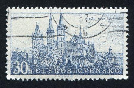 Kolin cathedral