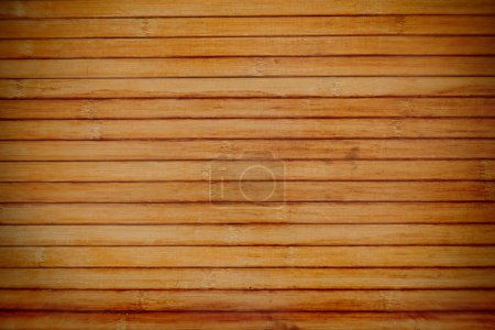 Photo for Wooden plank texture can be used for background - Royalty Free Image