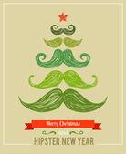 Bederní nový rok a veselé Vánoce