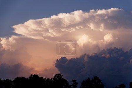 Anvil Cloud