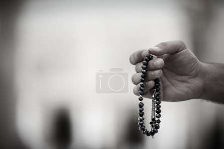 Counting rosary