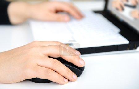 Hands on notebook
