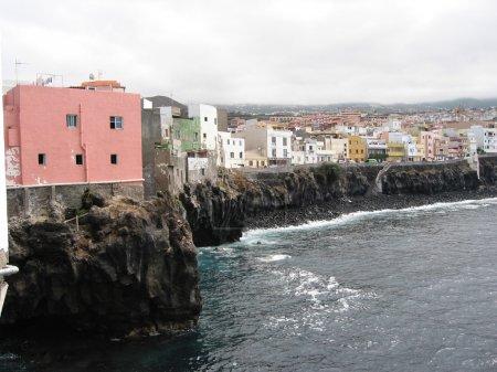 Photo for Puerto de la Cruz, Tenerife - Royalty Free Image