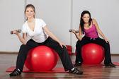 Fitness třída