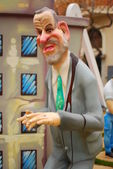 President of the Government of Spain Mariano Rajoy - fallas