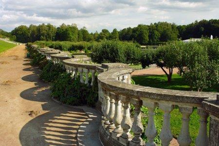 Peterhof, the garden of Venus
