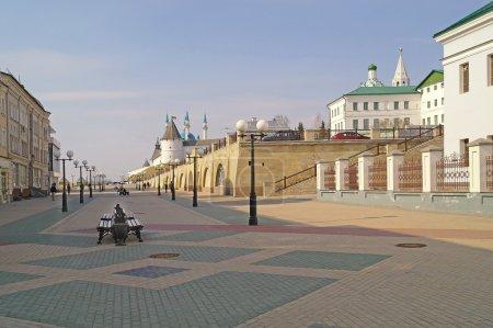 Kazan, cityscape