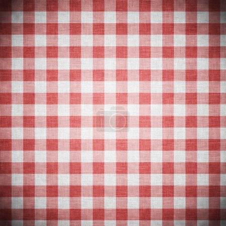 Dark red fabric background