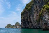 Thailand White Beach