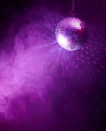 Foto de Bola de discoteca - Imagen libre de derechos