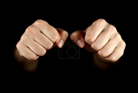 Two fist