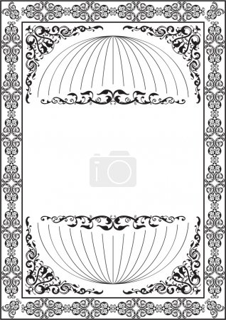 Victorian elements set