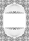Nice design elements isolated on white