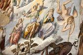 """Постер, картина, фотообои """"Флоренция - Дуомо наполнения последний judgemen"""""""
