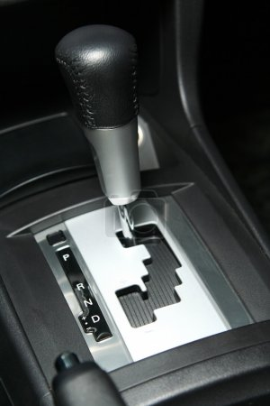 car shift gearbox