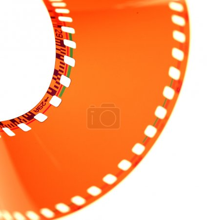 Photo for Close up of Old Negative films - Royalty Free Image