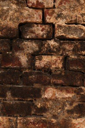 Photo pour Gros plan d'une surface texturée rugueuse - image libre de droit