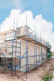 Výstavba nových domů