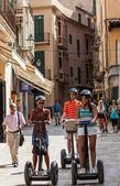 Segway Tour in Palma de Mallorca