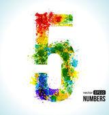 Gradient Vector Number 5