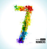 Gradient Vector Number 7