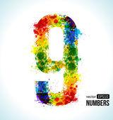 Gradient Vector Number 9