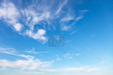 Photo pour Surface du ciel vide - image libre de droit
