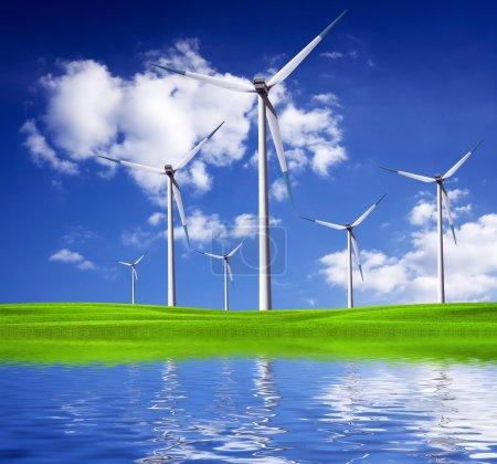 Environmental protection and healthy life