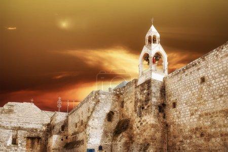 Bethlehem Basilica of the Nativity