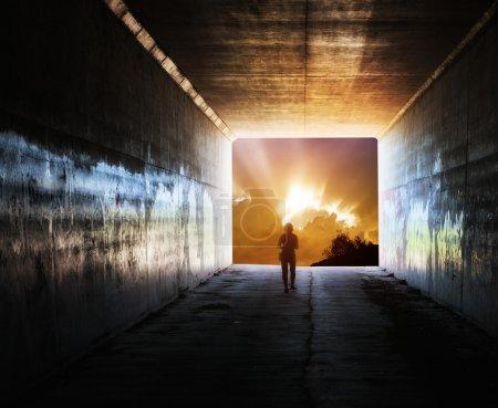 Photo pour Mode of life - image libre de droit