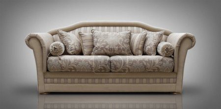 Photo for Modern sofa - Royalty Free Image