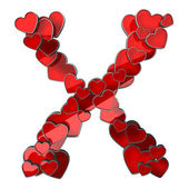 Abeceda srdcová