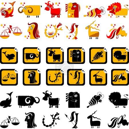 hilarious zodiac