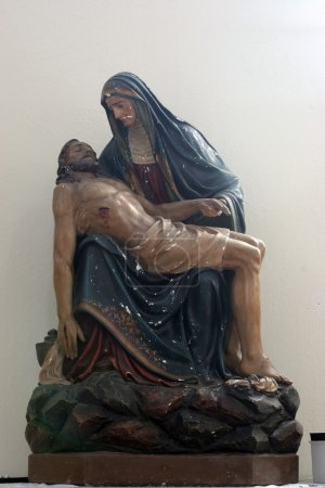 Pieta Our Lady of Sorrows