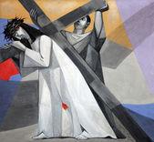 5. křížová cesta