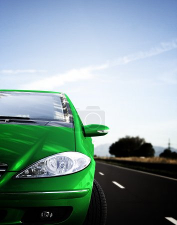 Greate car