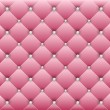 Luxury pink background with pearl...