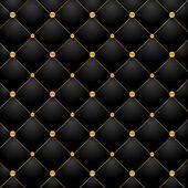 Luxury black background for design