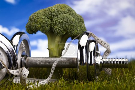 Photo for Fitness - Royalty Free Image