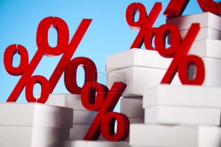 Percentage background