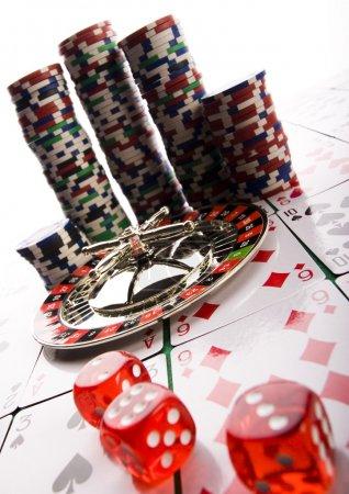 Poker & Casino