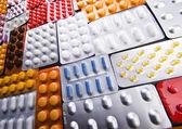 Medicína léky