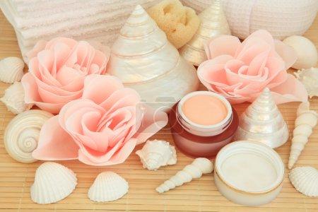 Rose Beauty Spa